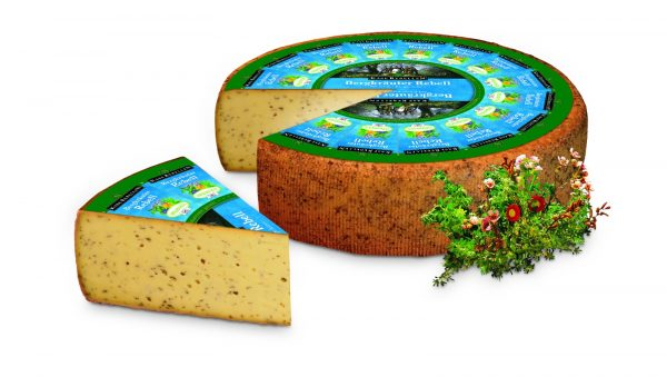mountain herb rebel cheese