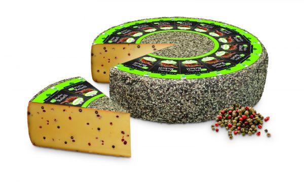 organic hay flower rebel cheese